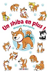 Un shiba en plus - Tome 01 de Mayumi Muroyama