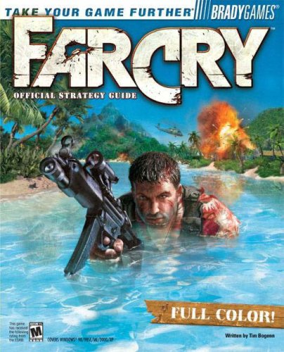 Far Cry™ Official Strategy Guide