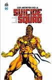 Archives de la Suicide Squad (les) Tome 4
