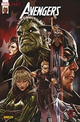 Marvel Legacy - Avengers n°7 de Brian Michael Bendis