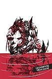 Wolverine Black White & Blood