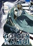 Golden Kamui - Tome 03