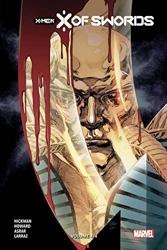 X of Swords T04 - Edition collector - Compte ferme de Pepe Larraz