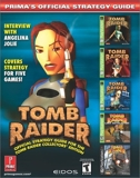 Tomb Raider - Collector's Edition: Prima's Official Strategy Guide by Prima Temp Authors (1-Nov-2002) Paperback