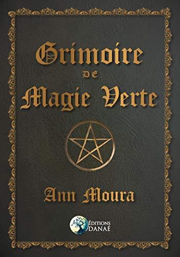 Grimoire de magie verte