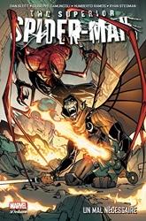 Superior Spider-Man Deluxe - Deluxe Tome 02 de Dan Slott