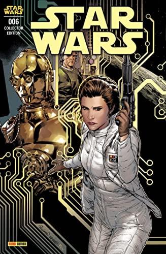 Star Wars N°06 (Variant - Tirage limité)