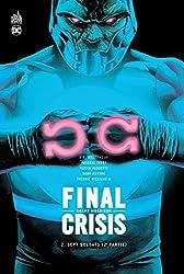 Final Crisis - Tome 2 de Morrison Grant