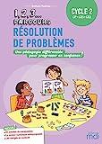 1,2,3...Parcours Résolution de problèmes Cycle 2