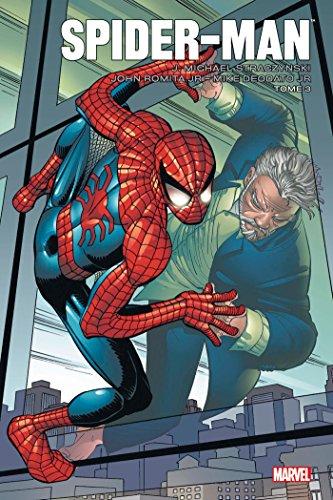 Spider-man par j. m. straczynski