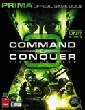 Command and Conquer - Tiberium Wars (Prima Official Game Guide) by Steve Stratton (2007-03-29) - 29/03/2007