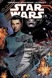 Star Wars T02 de Ramon Rosanas
