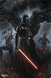 Star Wars n°5 Variant Angoulême de Jason Aaron