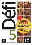 Défi 5 - Livre de l'élève Premium