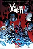 ALL NEW X-MEN T03 de Brian Michael Bendis ( 4 février 2015 )