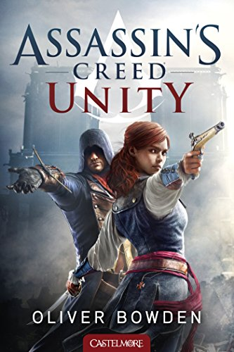 Assassin's Creed T7 Unity