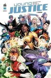 Young Justice - Tome 3