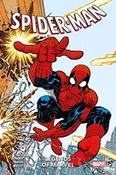 Spider-Man - Legends of Marvel d'Erik Larsen
