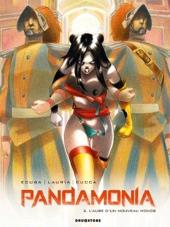 Pandamonia - Tome 02 - Craignez la colère des bêtes ! de Vincenzo Cucca