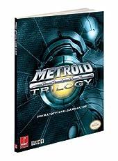 Metroid Prime Trilogy (Wii) - Prima Official Game Guide de Prima Games