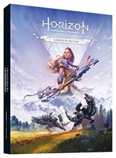 Horizon Zero Dawn Complete Edition - Official Game Guide de Future Press