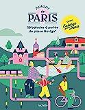 Autour de Paris - 20 balades à portée de passe Navigo®