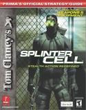 Tom Clancy's Splinter Cell - Prima's Official Strategy Guide Xbox & PC - Prima Pub - 01/11/2002