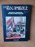Rocambole 1 / 1997 Fortune du Boisgobey