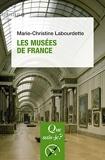Les Musées de France
