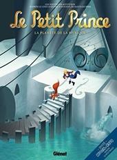 Le Petit Prince, Volume 3 - La Planete de la Musique (French Edition) de Guilaume-Dorison