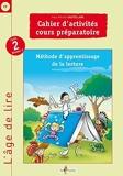 Cahiers d'activités Cours Préparatoire - Cycle 2 niveau 2