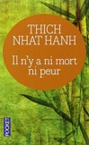 Il n'y a ni mort ni peur (French Edition) by Thich Nhat Hanh(2014-04-05) - 01/01/2014