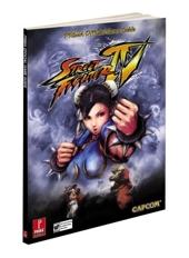 Street Fighter IV - Prima Official Game Guide de Bryan Dawson