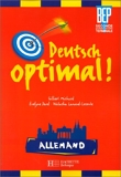 Allemand, BEP, 2nde, Terminale