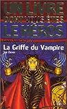 Loup solitaire, numéro 27 - La Griffe du vampire