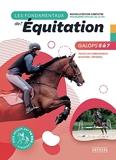 Les fondamentaux de l'équitation galops 5 à 7 - Nouvelle édition complétée