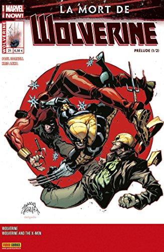 Wolverine 2013 21 la mort de wolverine