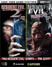 Resident Evil® 2 & 3 Official Strategy Guide for GameCube de Dan Birlew