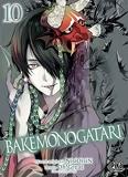Bakemonogatari - Tome 10 - Pika - 03/03/2021