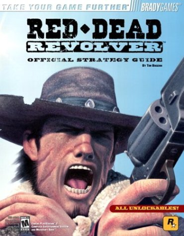 Red Dead Revolver® Official Strategy Guide