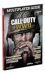 Call of Duty - WWII: Prima Official Multiplayer Guide de Prima Games