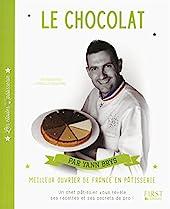 Les étoiles de la pâtisserie - Le Chocolat d'Yann BRYS