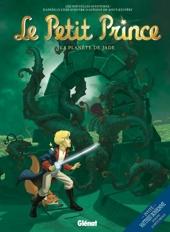 Le Petit Prince - Tome 04 - La Planète de Jade d'Isa Python