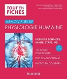 Mémo visuel de physiologie humaine - 2e Éd.