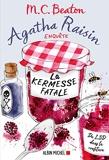 Agatha Raisin enquête 19 - La kermesse fatale - Format Kindle - 9,99 €