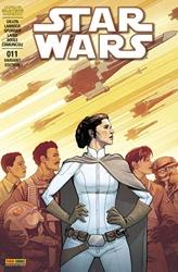 Star Wars n°11 (couverture 2/2) de Kieron Gillen