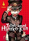 Toilet-bound Hanako-kun - Tome 01