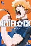 Blue Lock - Tome 04