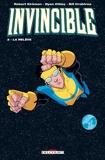 Invincible Tome 3 - La Relève