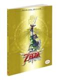 Legend of Zelda - Skyward Sword - Prima Games